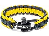 Steinbock7 - Pulsera de...