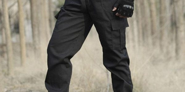 Mejores pantalones tácticos militares