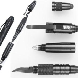Bolígrafos tácticos