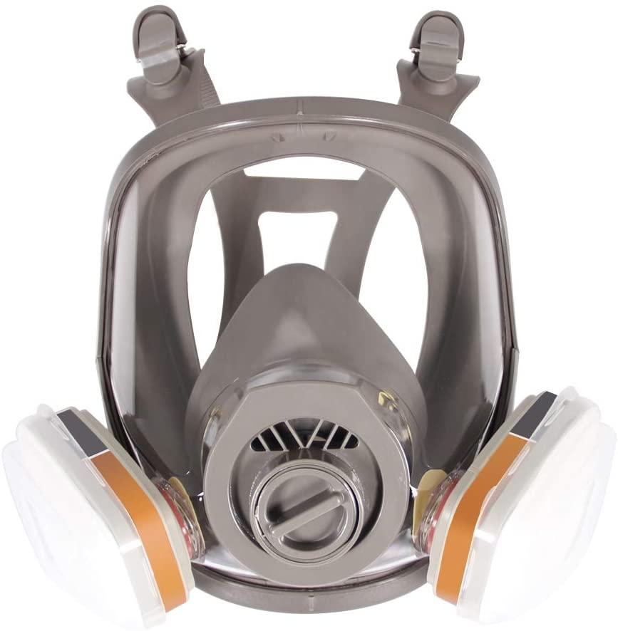 Las Mejores Máscaras Anti-gas