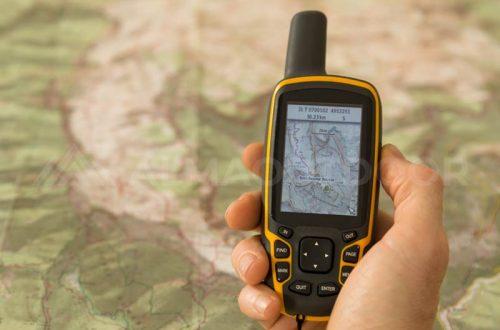 Mejores GPS de mano